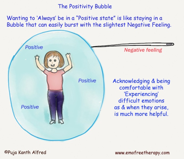 positivitybubble